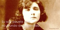 Biografia e frases de Florbela Espanca