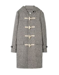 Food, Home, Clothing & General Merchandise available online! Duffle Coat, Cold Weather, Fur Coat, Texture, Mothers, Jackets, Coats, Women, Fashion