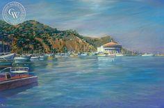 Avalon Casino, Catalina Island