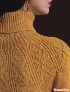 Excited to share the latest addition to my shop: Vogue Knitting Magazines Knitting Paterns, Knit Patterns, Sweater Set, Yellow Sweater, Sweater Cardigan, Crochet Jumper, Vogue Knitting, Knitting Magazine, Knit Fashion