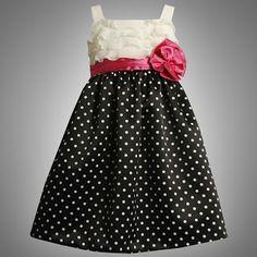 Nuestros bebes: Vestidos para niñas
