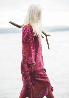 Inspiration spring 2018 – Gudrun Sjödén