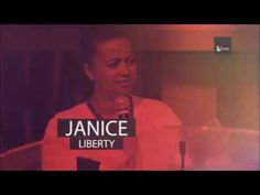 Victory Ministries International - Weekly message: Janice Liberty