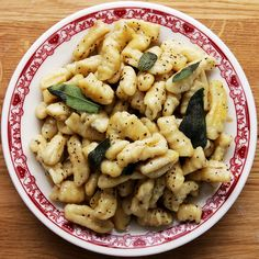 Potato Gnocchi Recipe, Gnocchi Recipes, Pasta Recipes, Dinner Recipes, Cooking Recipes, Gnocchi Sauce, Gnocchi Pesto, Chicken Gnocchi, Snacks Recipes