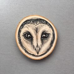 Hey, I found this really awesome Etsy listing at https://www.etsy.com/listing/241444508/wood-tree-slice-with-original-drawing