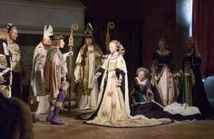 8 janvier 1499 : mariage de Louis XII de France et d'Anne de Bretagne.