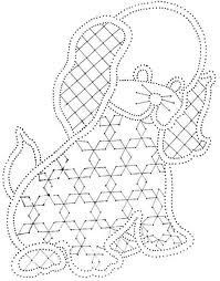 Картинки по запросу encajeras Bobbin Lace Patterns, Lacemaking, Point Lace, Punch Needle, Cute Crochet, Coloring Pages, Macrame, Quilts, Knitting