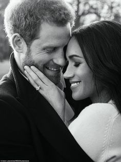 Experts said the royal engagement series involving Harry and Meghan were ground-breaking... #princeharry #meghanmarkle
