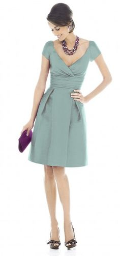 bridesmaids - Only in charcoal grey...