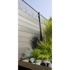 lame composite neva x 3 castorama jardin am nagement ext rieur pinterest am nagement. Black Bedroom Furniture Sets. Home Design Ideas