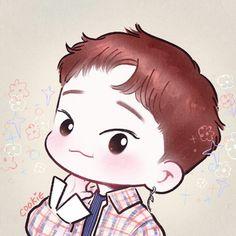 #chen #exo #cbx #bloomingdays