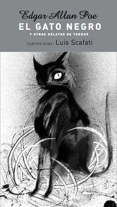 El gato negro y otros relatos de terror, la obra que da título a este volumen, como en los restantes relatos de esta selección, lo cotidiano descubre al lector una segunda y tenebrosa naturaleza: la comprensión racional se enfrenta con lo inverosímil; lo sobrenatural irrumpe, desconcertante.  Formato: 13 x 23 cm.  Rústica con solapas, 128 páginas.    ISBN: 978-84-96509-95-5
