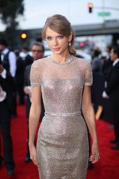 Taylor Swift 2014 Grammys