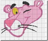 Pantera rosa 3