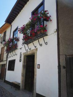 Camino de Santiago - Albergue LEO in Villafranca - fantastic!