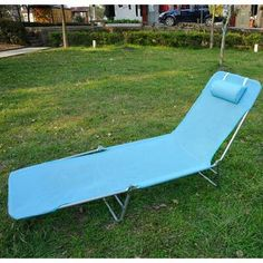 Orren Ellis Nuss Chaise Lounge With Cushion In 2019 Patio Chaise Lounge