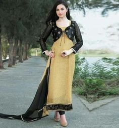 Offering wide range of Salwar Kameez Online Shopping with finest quality fabrics and stitching. Shop from our latest collection of online salwar suits, Buy Ethnic suit Online, The best online salwar kameez shopping store in India with safe shopping e Indian Salwar Kameez, Churidar Suits, Patiala, Latest Salwar Suits, Salwar Kameez Online Shopping, Indian Clothes Online, Bollywood Dress, Straight Dress, Party Wear Dresses