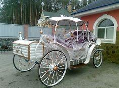 """Handmade art forging from Ukraine.  Компания ArtSklad принимает заказы на изготовление карет. На фотографии представлена карета, которая была изготовлена """"под заказ"""" и сейчас радует своих владельцев в Украине, России, Польше и Германии.  Price - $7000"""