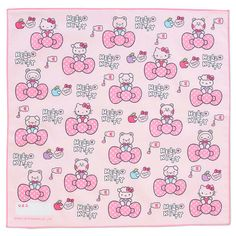 Hello Kitty large cross (Ribbon) Sanrio online shop - official mail order site