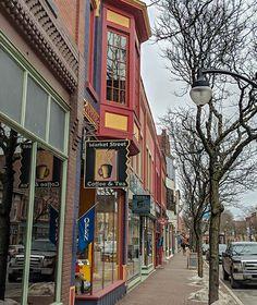 Coffee Town, Green Tower, Corning Museum Of Glass, Winter Coffee, Watkins Glen, Finger Lakes, Summer Breeze, Bed And Breakfast, Weekend Getaways