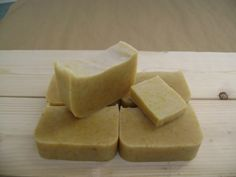 Handmade Cosmetics, Soap Recipes, Soap Making, Home Remedies, Feta, Cheese, Dishes, Beauty, Crafts