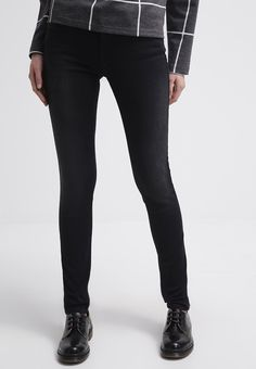 Mavi ADRIANA Slim Fit Jeans grey stretch