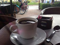Comenzamos el viernes con un excelente café!!!