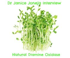 Dr Janice Joneja shares how a natural source of dietary DAO can help those of us with histamine intolerance.