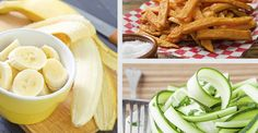 83 Healthy Recipe Substitutions. Sub zucchini strips for pasta