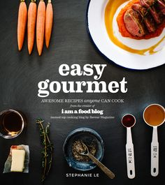i am a food blog winner of Saveur 2014 Blog of the Year