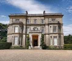 It's Called: Hedsor House You (Will) Remember It from: Mortdecai You'll Find It in: Buckinghamshire, England