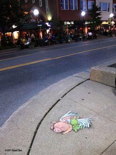 Chalk-Art-street-art-by-David-Zinn-28