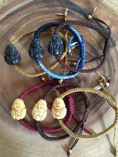 women's buddha bracelets