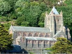 Barmouth church Snowdonia National Park, Cathedral Church, Cymru, Place Of Worship, Cathedrals, Welsh, Fathers, Beautiful Places, National Parks