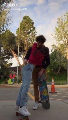 Cute Couples Kissing, Cute Couples Goals, Romantic Couples, Cute Couple Videos, Cute Couple Pictures, Couple Pics, Couple Goals Relationships, Relationship Goals Pictures, Boyfriend Goals
