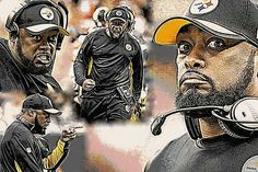 Coach Tomlin just achieved 90 wins as the Steelers HC, making the Steelers the only NFL team to have 3 coaches (Noll, Cowher, Tomlin) to pass that milestone!