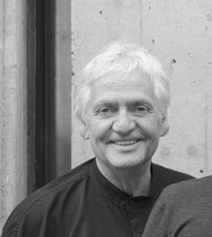 Patrice Doat, lauréat 2016 du Global Award for Sustainable Architecture