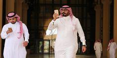 بالفيديو.. سعودي يحتج على خدمات شركات الاتصالات بتصرف غريب (فيديو) - إرم نيوز
