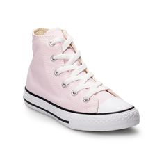 19bb3f1dff1c Converse Chuck Taylor All Star Girls  High Top Shoes