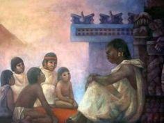 """De por qué los toltecas no fueron """"un pueblo"""" sino el más alto grado de sabiduría de la Toltecáyotl"""