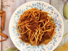 Νόστιμες συνταγές με χοιρινό, μοσχάρι, κοτόπουλο εύκολα και γρήγορα. Spaghetti, Ethnic Recipes, Food, Essen, Meals, Yemek, Noodle, Eten