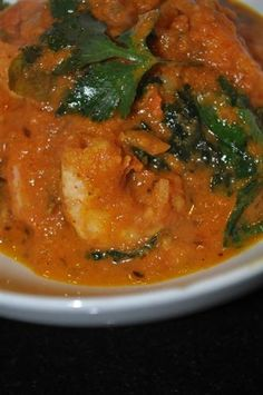 shiela somer's prawn curry