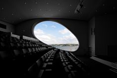 Gallery - Champalimaud Centre for the Unknown / Charles Correa Associates - 23