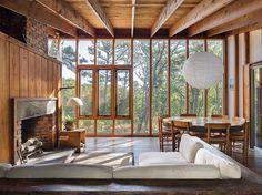 Photos: Modernist Homes to Rent on Cape Cod - Condé Nast Traveler