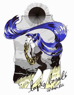 Phosphophyllite (Houseki no Kuni) Image - Zerochan Anime Image Board Manga Characters, Manga Games, Pretty Art, Anime Comics, Concept Art, Cool Art, Anime Art, Character Design, Kawaii