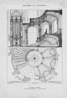 Interesting Find A Career In Architecture Ideas. Admirable Find A Career In Architecture Ideas. Architecture Blueprints, Architecture Antique, Classic Architecture, Architecture Drawings, Historical Architecture, Architecture Details, Interior Architecture, Sustainable Architecture, Landscape Architecture