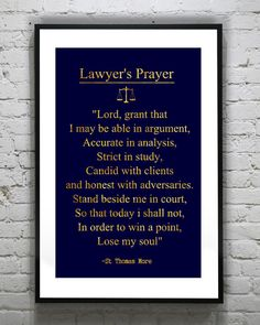 Lawyer student Gift Future lawyer's Prayer law school Gold Foil Print Black Print Gold Wall Art Rose - Winter outfits - All Prints Come Unframed DESCRIPTION Lawyer student Gift Future lawyers Prayer law school Gold Foil - Law School Quotes, Law School Humor, Law Student Quotes, College Humor, Lawyer Quotes, Lawyer Humor, Law Office Decor, Law Office Design, Office Humor