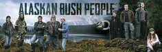 Alaskan Bush People S03E07 Alarmed Dangerous HDTV x264-W4F