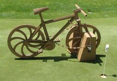 http://www.ecofriend.com/entry/carboard-bike-by-ryan-perkin-beautifully-natural/    This cardboard bike could be revolutionary in meeting transportation needs in impoverished communities!