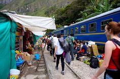 Comment visiter le Machu Picchu